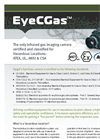 EyeCGas Rugged Hand-Held Camera Certifications Brochure