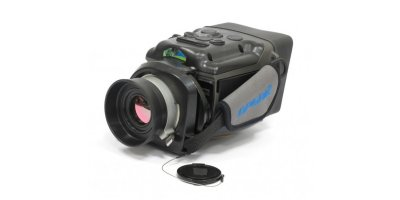 Opgal EyeCGas - Model CO2 - Handheld OGI Camera for CO2 Gas Leak Detection