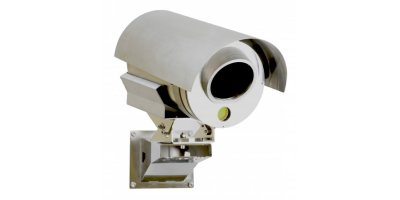 Opgal EyeCGas - Model FX - OGI - Fugitive Emissions Detection Automatic Camera