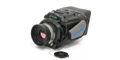 Opgal EyeCGas - Model CO - Handheld OGI Camera for CO2 Gas Leak Detection
