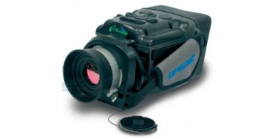 Opgal EyeCGas - Model VOC - Optical Gas Imaging Camera for Gas Leak Detection Applications