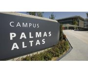 Abengoa promotes energy efficiency measures in Campus Palmas Altas