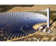 Abengoa closes USD 660 million project financing for Xina Solar One, 100 MW solar power plant in South Africa
