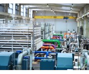 Abengoa inaugurates the first desalination plant in West Africa at Accra, Ghana