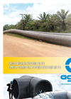 PURAD - High Purity Piping Systems - Brochure
