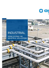 AGRU - Industrial Piping System - Brochure
