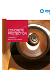 AGRU - Concrete Protective Liners - Brochure