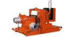 Godwin - Model CD300M - Dri-Prime Centrifugal Trash Pump