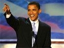 Barack Obama makes history as he takes office with green agenda