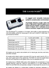 Gas Ranger All Weather Gas Detectors Brochure