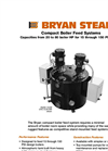 Bryan CFS Series Compact Feed Systems Brochure