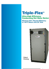Bryan - Triple-Flex™ Series  - Literature