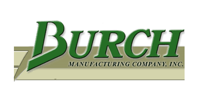 Burch Manufacturing Company, Inc.