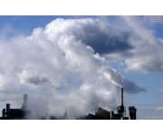Global energy-related emissions of carbon dioxide stalled in 2014
