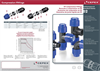 Model Performance Series - Compression Fittings Brochure