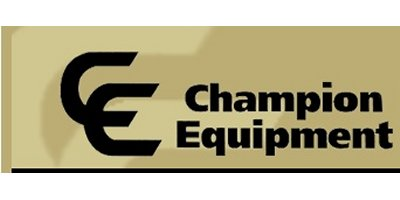 Champion Equipment