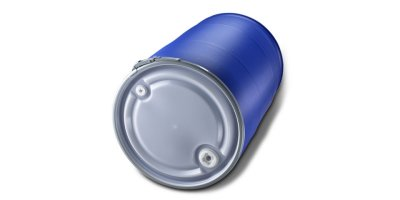 Polyethylene Open Head Drums
