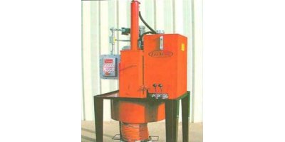 TeeMark - Model Super 200 - Aerosol Can Crusher