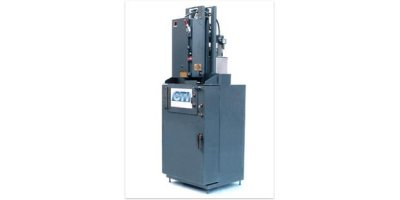 CTI - Model 8550 - In-Drum Compactors and Drum Crushers
