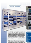 Relay Rack Services