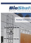 Package Containerized System - Brochure