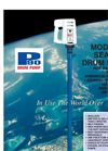 Sethco - High Power Sealless Drum Pumps Brochure