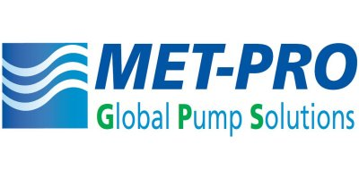 Met-Pro Global Pump Solutions (MP-GPS) - a CECO Environmental Company