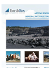Mineral Mining & Processing Services - Brochure