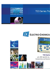 T23 Series Transmitter Brochure