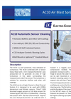 AC10 - Air Blast Spray Cleaner Brochure
