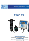 Turbidity Sensor TR8 Series- Brochure