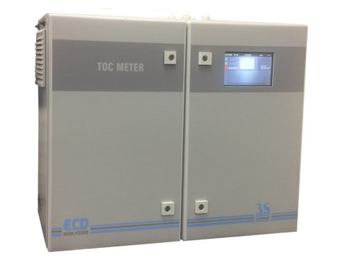 IPP&T Features TOC analyzer