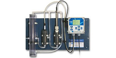 Model CDA-22 - Chlorine Dioxide Analyzer