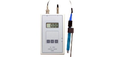 Pulse Instruments - Model CL125K - Portable Chlorine Meter Kit