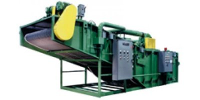 Model SF - Dewatering Filter