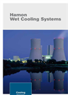 Natural Draft Cooling Towers - Brochure