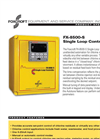 Model FX-8500S - Single Loop Controller Brochure