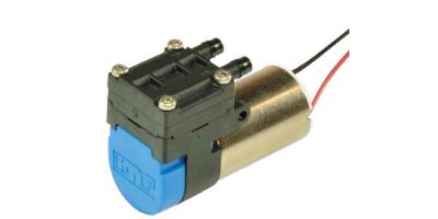 MICRO - Model NMP 03 - Micro Diaphragm Gas Pumps