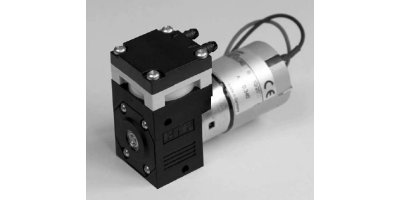 Model NPK 04 - Swing Piston Vacuum Pumps