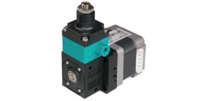 Model FEM 1.02 - Diaphragm Dosing Pump