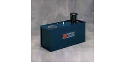 3 to 50 Gallon Capacity Tank Systems