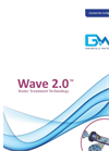 Wave 2.0 Chemical Free Water Treatment Brochure