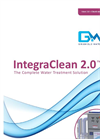 IntegraClean - Model 2.0 - Chemical Free Water Treatment System Brochure
