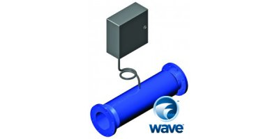 Wave - Chemical Free Water Treatment