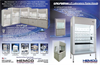 LE AireStream Fume Hoods