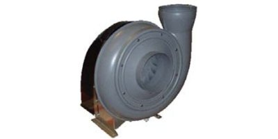 Polypropylene - Belt Drive Blowers