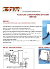 IMR 400 Wall-Mounted Flue-Gas Conditioning System Brochure