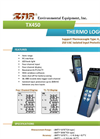 TX450 Thermo Logger Brochure