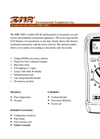 IMR - Model 1000 - 1-2-Cell Hand-Held Flue-Gas Analyzer - Brochure