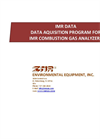 IMR - Version 4.0 - Data Acquisition Software - Brohcure